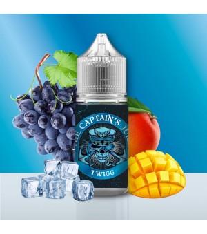 twigg 30ml-the captain's juice