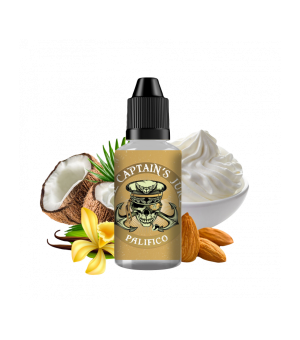 palifico 30ml-the captain's...