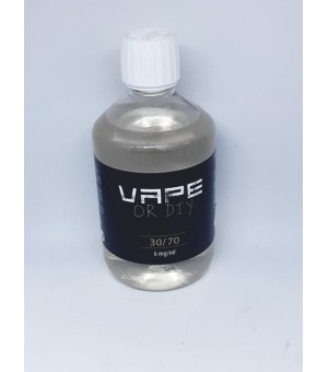 Base 30 / 70  6 MG - Vape...