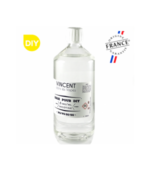 Base 30 / 70 3mg - Vincent 1L