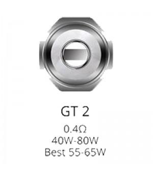Résistances GT2 pour NRG...