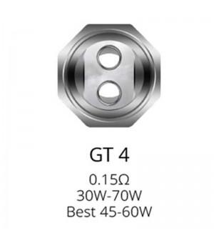 Résistances GT4 pour NRG...