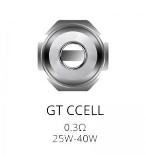 Résistances GT CCell pour...