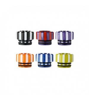 Embout Drip-Tip 810 Resin...