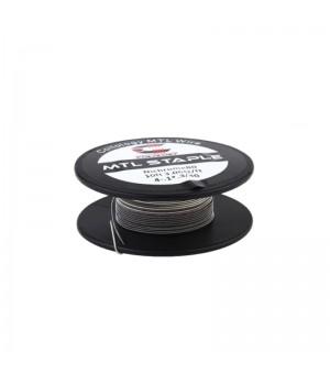 Spool Wire MTL Staple par...